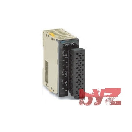 CJ1W-AD04U ANALOG INPUT CARD