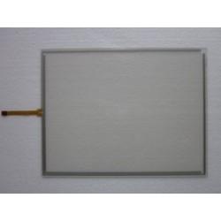 6AV6644-0AB01-2AX0-TS - Touch Screen Glass Dokunmatik Ekran Cami 15 inc 15 inch for 6AV6644-0AB01-2AX0