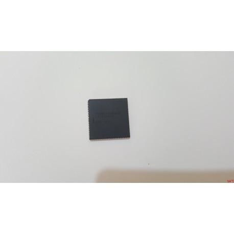 TN80C186EB20 16-BIT HIGH-INTEGRATION EMBEDDED PROCESSORS PLCC-84