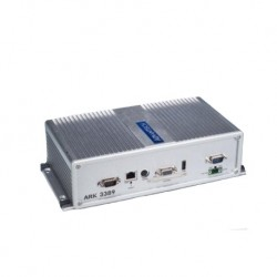 ARK-3389-1S0B1E - Endüstriyel PC