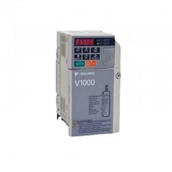 VB2A0006BAA Yaskawa Inverter V1000 0,75KW to 1,1KW 3 Faz 200 V