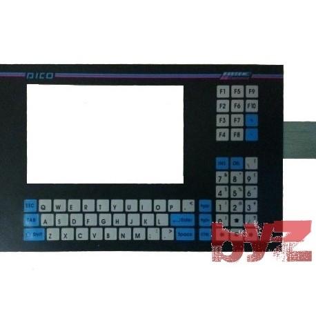 System Klavye Takımı DICO