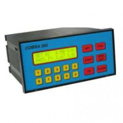 Stad Cobra265 - Flow Rate Kontrol