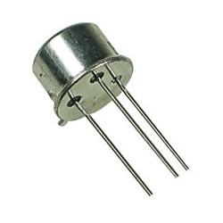BC161 - PNP, 1A, 60V, Transistor TO 39 BC161-16