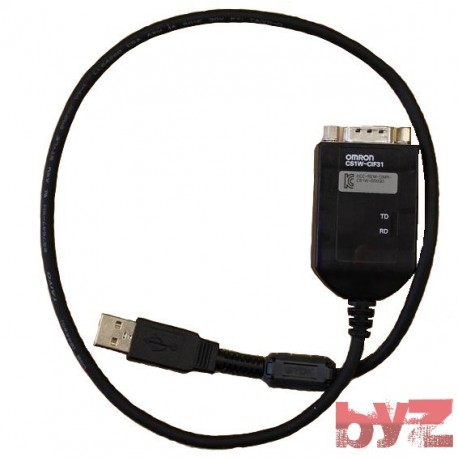 OMRON CABLE USB SERIAL CONVERSION