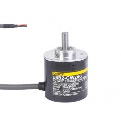 Omron Incremental Open Collector Rotary Encoder