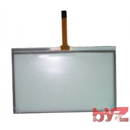 "Touch Screen GLASS 4.3"" For DOP-B03S211"