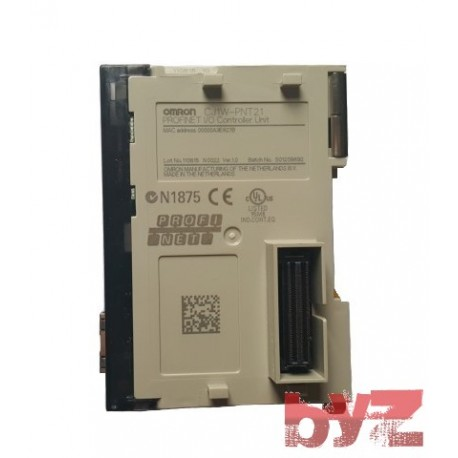 CJ1W-PNT21 PROFİNET CARD