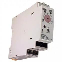 H3DE-S1 - Omron Electromechanical Relay 24V to 230VDC 24V to 230VAC 5A SPDT