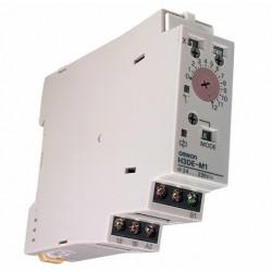 H3DE-M1 - Omron Electromechanical Relay 24V to 230VDC 24V to 230VAC 5A SPDT