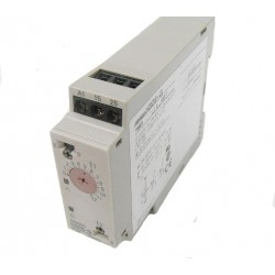 H3DE-G - Omron Electromechanical Relay 24V to 230VDC 24V to 230VAC 5A SPDT