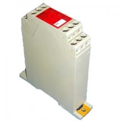 OMRON Safety Relays SAFETY RELAY DPST-NO DC24