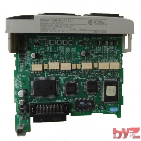 OMRON Controllers OPTION BOARD PULSE I / O BOARD