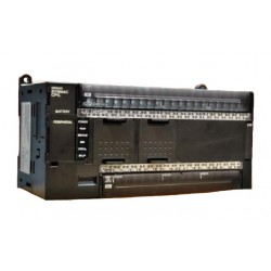 OMRON Controllers 36 in 24 Relay AC in CP1 PLC