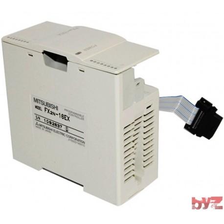 Mitsubishi PLC I/O Module FX2N Series 24 V DC