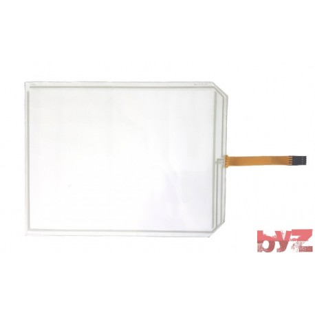 RES10.4 PL4T MICROTOUCH Touch Screen Glass