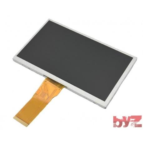 """LCD Screen 7"""" 800×480"""