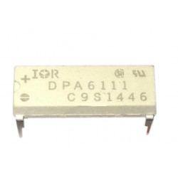 DPA6111 - Relay SSR 35mA DC-IN 1A 280V AC-OUT CDIP