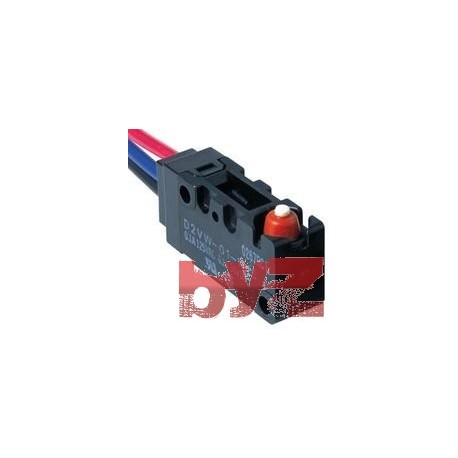 D2VW-5-1MS - Omron Switch Snap Action N.O./N.C. SPDT D2VW-51MS