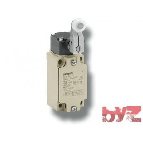 D4B-4111N - Omron Switch D4B4111N