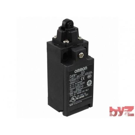 D4N-4B32 - Omron Limit switch D4N4B32