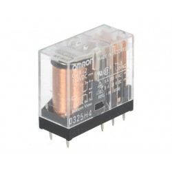 G2R-2-110VDC - Omron Relay G2R-2 DC110 Role