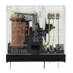 G2R-1-230VAC - Omron Relay G2R-1 AC230 Role