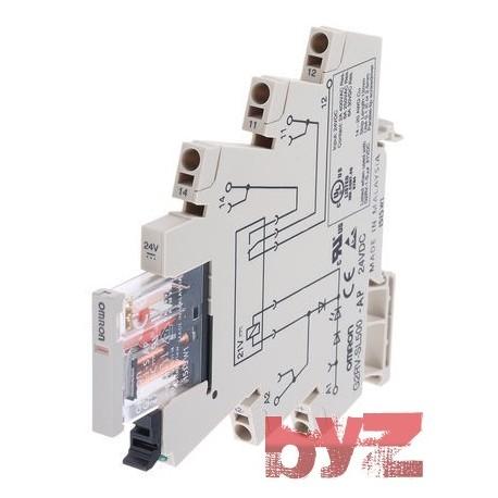 G2RV-SL500-AP - Omron Relay G2RV SL500 Role