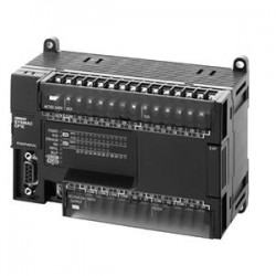 CP1E-N60DR-A - Omron Controllers RS232 36In 24 Relay