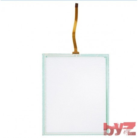 6AV6642-0BA01-1AX1-TS - Touch Screen Glass for TP 177 A 6 İnç Dokunmatik Ekran Cami 6AV6642-0AA11-0AX1 TP177 icin