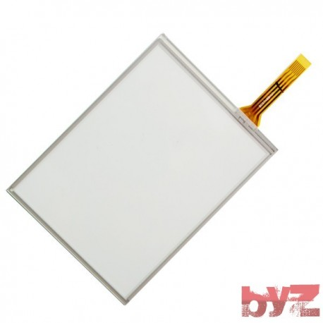 AGP3302-B1-D24-TS - Touch Screen Glass Dokunmatik Ekran Cami PROFACE AGP3302-B1 D24 PFXGP3302BAD 5 inc