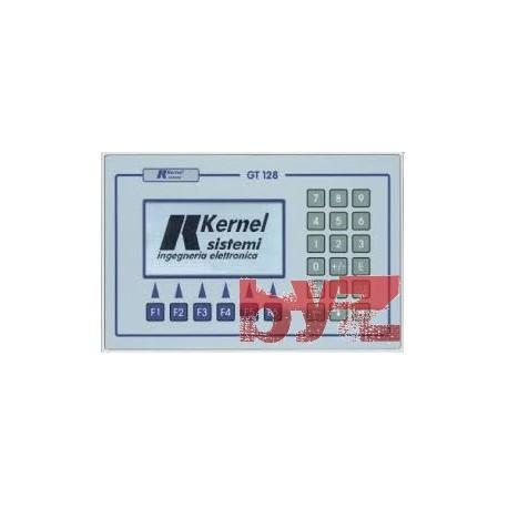 GT128 - DISPLAY KERNEL GT128