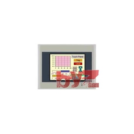 """EV058-TST-2A - Exor Electronic Operator Interfaces 5.7"""" TFT color display, 256 colors, LED"""