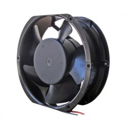 172x150x51-220VAC - Oval FAN 220 VAC 172 150 51 mm FAN