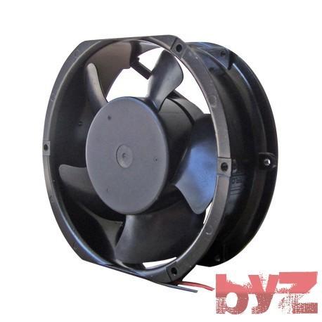172x150x51-220VAC - Oval FAN 220 VAC 172 150 51 mm FAN
