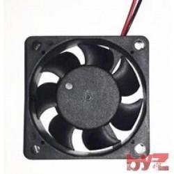 2010-24VDC - Sogutma Fani 20X20X10 mm 24 VDC 20 20 10 mm FAN