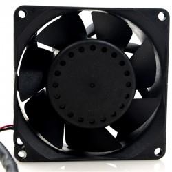 2510-12VDC - Sogutma Fani 25X25X10 mm 12 VDC 25 25 10 mm FAN