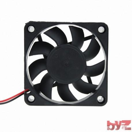 6015-12VDC - Sogutma Fani 60X60X15 mm 12 VDC 60 60 15 mm FAN
