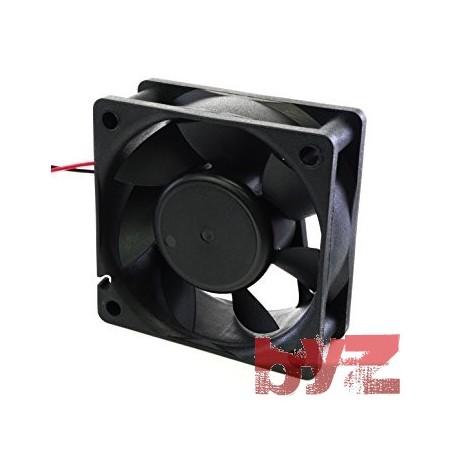 6025-12VDC - Sogutma Fani 60X60X25 mm 12 VDC 60 60 25 mm FAN