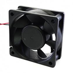 6025-24VDC - Sogutma Fani 60X60X25 mm 24 VDC 60 60 25 mm FAN