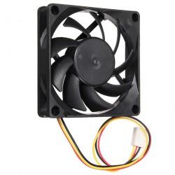 7015-12VDC - Sogutma Fani 70X70X15 mm 12 VDC 70 70 15 mm FAN