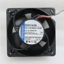 DV4114/2N - EBMPAPST Axial Fan 119x119x38 mm 24VDC Rulmanlı 3 Wire