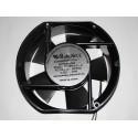 FP-108EX-S1-S - COMMONWEALTH FAN 220 240 VAC 50 60 Hz 0.22A 38W 172x172x51 mm