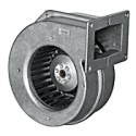 G2D180-AE02-01 - EBMPAPST Fan AC Centrifugal Blower 220/380 VAC 0,66A Aluminium 180 mm