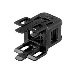 1563200000 - Weidmüller RSV1,6 ZE18 BK BX PCB Konnektor