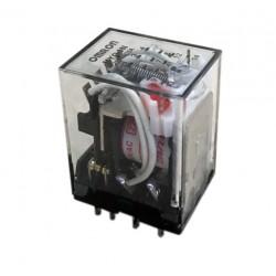 MYQ4-220VAC -- OMRON MYQ4 220 V ROLE