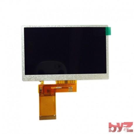 LQ043T3DX04 - TFT LCD Modul 4,3 inc 480x272 QVGA LED Backlight Digital Landscape