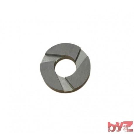 3 Yollu Salyangoz Tungsten 6-2 MM 0535WCI
