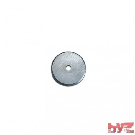 19x3 54032 3,2 MM Delikli Tungsten Karbür Nozul