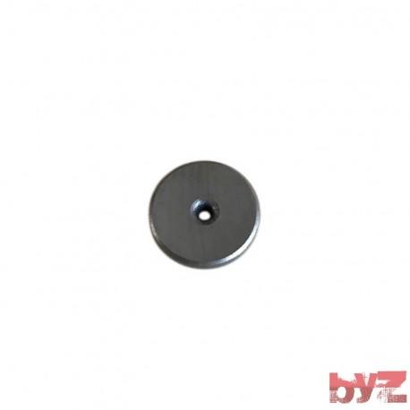 19x3 54016 1,6 MM Delikli Tungsten Karbür Nozul